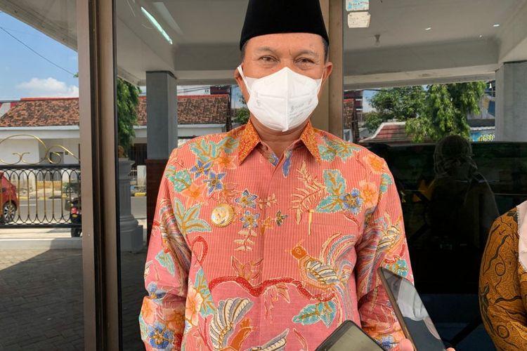 Wali Kota Madiun, Maidi