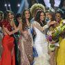 Sejumlah Pencapaian Putri Indonesia di Ajang Miss Universe...