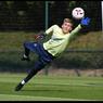 Aneka Fakta soal Kiper Baru Arsenal, Alex Runarsson - Pernah Dibobol Ilham Udin