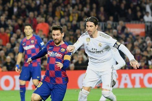 Real Madrid Vs Barcelona, El Clasico Lebih Spesial dari Semua Laga Lain
