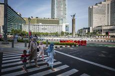 98 Persen Wilayah Indonesia Risiko Rendah Covid-19, Nol Zona Risiko Tinggi