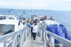 Pelabuhan Teluk Nara Buka Lagi, Pariwisata Tiga Gili Siap Bergeliat