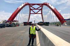 Cerita Dina, Wanita Perancang Jembatan LRT Jabodetabek: Ingin Bangun Banyak Jembatan di Indonesia (5)