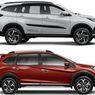 Diskon Low SUV Akhir Tahun, Toyota Rush Rp 10 Juta, Honda BR-V Rp 20 Juta