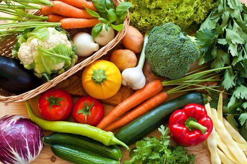 Uji Lab Ungkap Sayur di Ambon Terpapar Pestisida, Petani Merugi