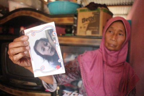 Putrinya Jadi Korban Perdagangan Manusia di Irak, Ini Harapan Sang Ibu