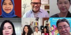 Melalui Webinar, Puspeka Ajak Masyarakat Cari Cara Cegah Kekerasan Gender