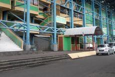 Akhirnya, Kemenpora Izinkan Pembongkaran Stadion Lebak Bulus