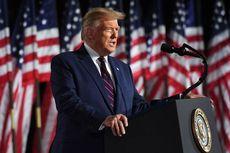 Donald Trump: Amerika Kacau dan Rusuh jika Joe Biden Terpilih