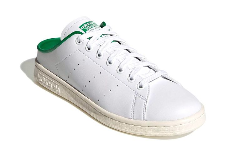 Adidas Stan Smith Slip On