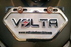 Mengenal Volta, Merek Motor Listrik Asal Semarang