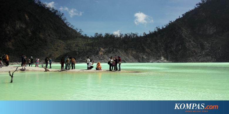 Promosi Kurang dan Infrastruktur Minim Hambat Pariwisata Jabar