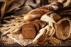 3 Beda Roti Tawar Biasa dengan Roti Gandum, Seperti Apa?