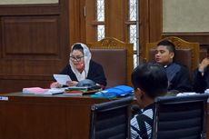 Kepada Hakim, Siti Fadilah Cerita Pengalaman Bertugas Saat Tsunami Aceh