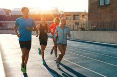 Studi: Olahraga Dapat Menurunkan Tekanan Darah dan Kolesterol
