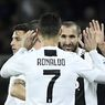 Juventus Vs Dynamo Kiev, Chiellini dan Demiral Pulih, tetapi Ronaldo...