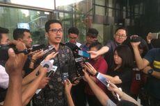 Kasus Suap Proyek PUPR, KPK Panggil Tiga Anggota DPR dari Fraksi PKB