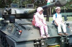 SBY Ingatkan Pentingnya Modernisasi Alutsista Supaya Tak Dilecehkan Negara Lain