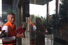 Hari Ini Disidang DKPP, Wahyu Setiawan Temui Penyidik KPK