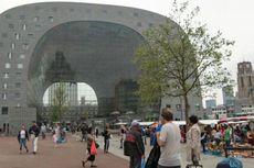 Sehari Menikmati Kota Modern Rotterdam