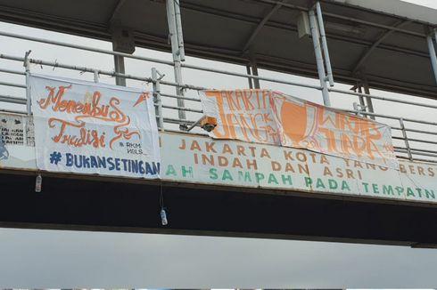 Kesiapan Jakarta Jelang Laga Penentuan Juara Persija