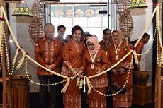 Mendag Optimis Kuliner Indonesia Genjot Transaksi TEI 2018
