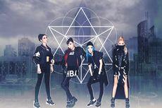 Lirik dan Chord Lagu Come Back Home - 2NE1
