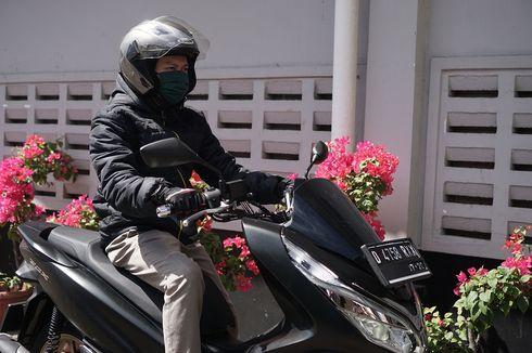 Pengendara Motor Tidak Pakai Helm SNI Bisa Didenda Rp 250.000, Ini Aturannya