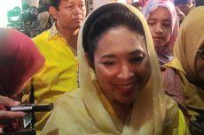 Golkar Akan Klarifikasi ke Titik Soeharto soal Pertemuan dengan Anies-Sandi