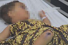 Bocah Kinara Korban Selamat Pembunuhan Satu Keluarga di Medan Membaik