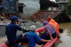 Banjir Jakarta, 5 RW di Cililitan Masih Terendam dengan Ketinggian Air hingga 1,2 Meter