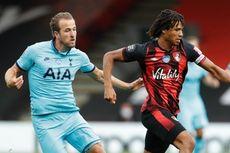 Bournemouth Vs Tottenham, Pasukan Mourinho Ditahan Imbang Penghuni Zona Degradasi
