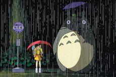 3 Film Animasi Ghibli Bisa Kamu Tonton di Netflix Mulai 1 Februari