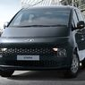 Hyundai Pastikan Staria Meluncur di Indonesia 20 Agustus 2021