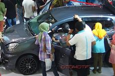 Tidak Lagi Bebas Pajak, LCGC Tetap Jadi Mobil Murah