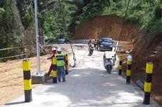 Jembatan Gantung Palopo-Toraja Tersambung, Bisa Dilintasi Motor