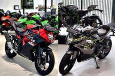 Diskon Khusus, Kawasaki Ninja dan KLX Dijual Cuma Rp 29,9 Juta