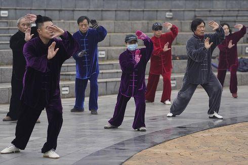 Setahun Berlalu, Ini 5 Hal yang Berubah di Wuhan