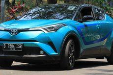 Auto2000 Berharap Aturan PPnBM Terbaru Dongkrak Penjualan Mobil Hybrid