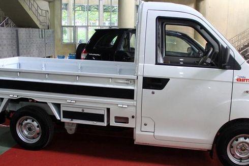 Produksi Mobil Esemka Terganjal Prosedur Pengadaan