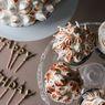 Apa Itu Baked Alaska, Dessert yang Dibuat Nadya MasterChef?