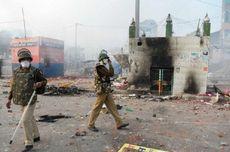 Kerusuhan India, 23 Orang Tewas dalam Demo Menentang UU Kewarganegaraan