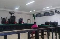 Disidang Kasus Korupsi, Penculik Anak Jaksa Bersalaman dengan Ayah Korban