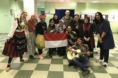 Antisipasi Virus Corona, Mahasiswa Asal Indonesia di Rusia Jalani Pemeriksaan Suhu Tubuh dan Karantina
