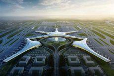 China Pilih Atkins Rancang Bandara Senilai Rp 66,6 Triliun