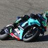 Kata-kata Pertama Franco Morbidelli Usai Juara MotoGP Teruel 2020