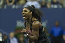 Serena Williams Tak Mau Berbagi Tips