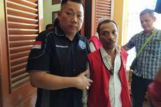 Kasus Narkoba, Bassist Boomerang Hubert Henry Dituntut 2 Tahun Penjara