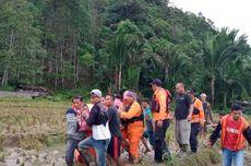 Korban Tewas Banjir dan Longsor di Tapanuli Tengah Bertambah Jadi 7 Orang