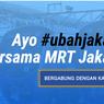 MRT Jakarta Buka Lowongan Kerja, Simak Syaratnya di Sini!